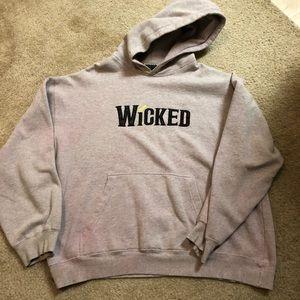 🆕🚨 wicked hoodie